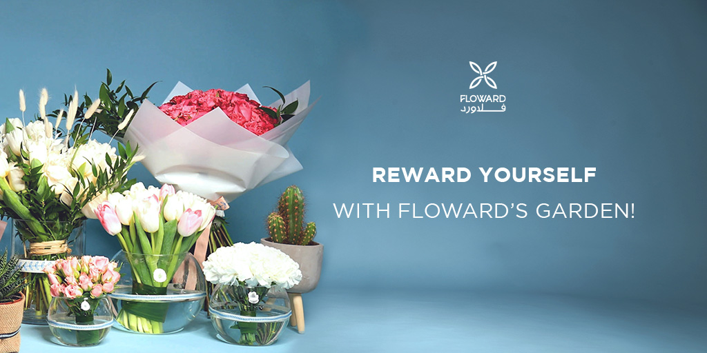 "Floward launches loyalty program ""Floward's Garden"""
