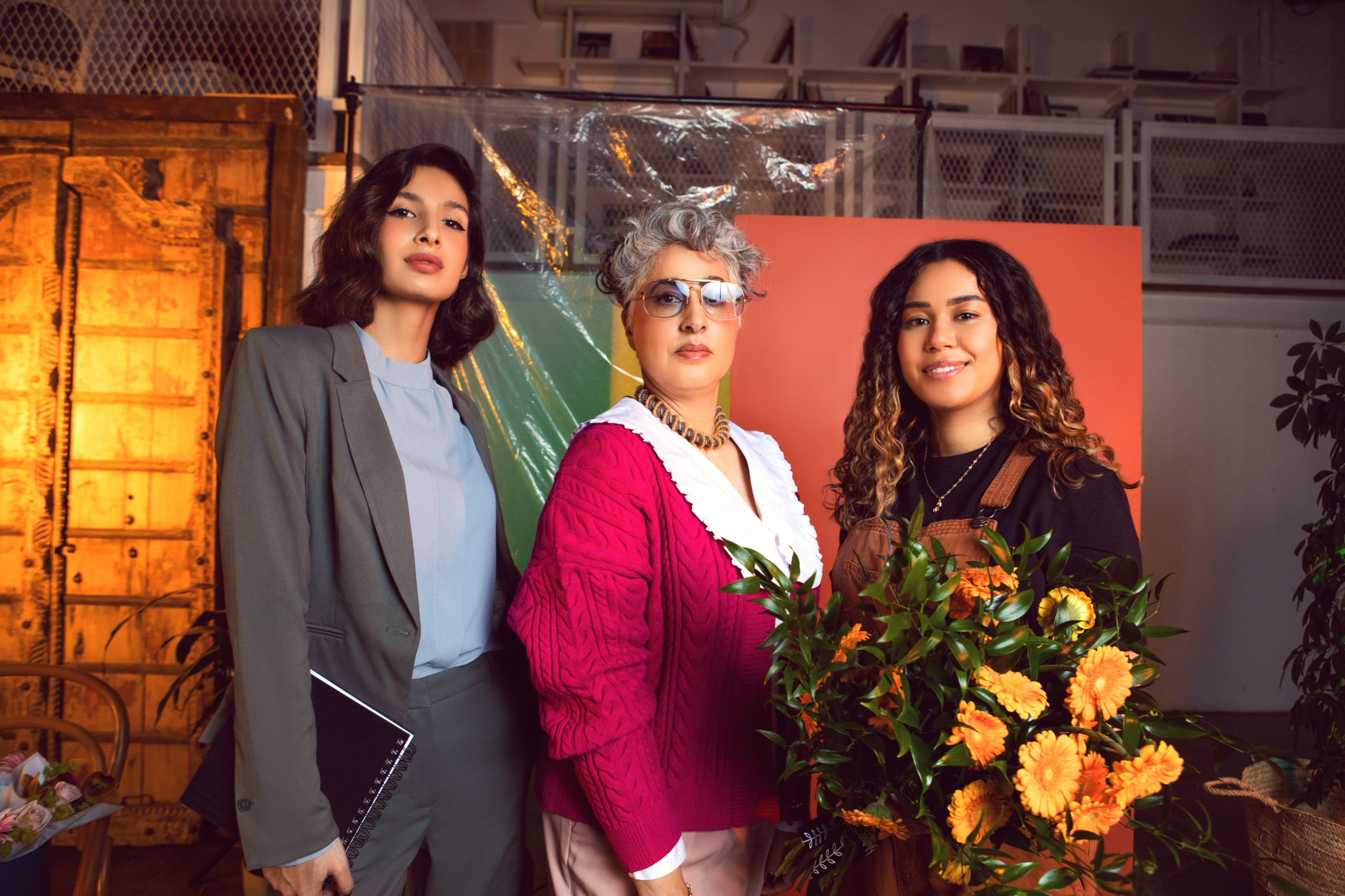 Floward celebrates Mother's Day and International Women's Day