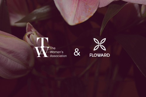 Floward announces support for The Women's Association in UK